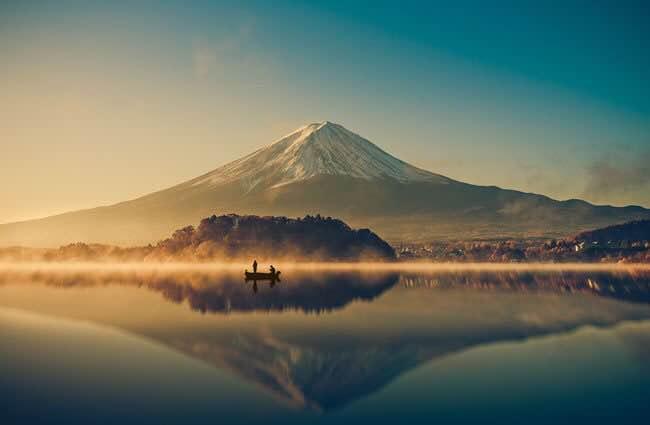 济南到日本旅游-本州全景东京、大阪、名古屋、富士山3飞6天