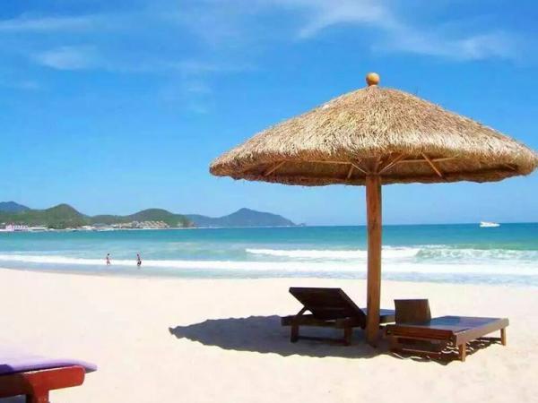 济南到泰国旅游-曼谷、芭提雅、沙美岛双飞6天