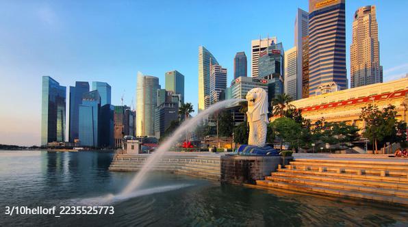 新加坡5日4晚