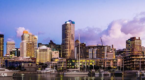 新西兰11日8晚跟团游
