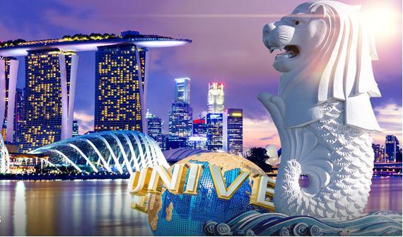 马来西亚+新加坡+泰国11日10晚跟团游