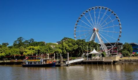 澳大利亚12日跟团游