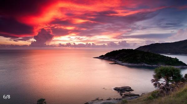 泰国普吉岛5日4晚半自助游