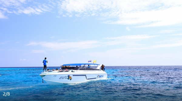 泰国普吉岛6日4晚半自助游