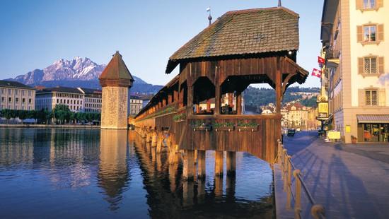 奥地利+德国+瑞士11日私家团
