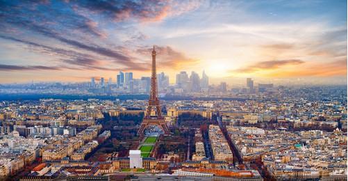 法国10日跟团游