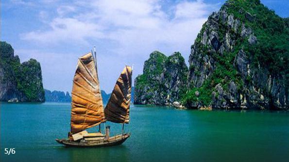 济南-广西越南边境游