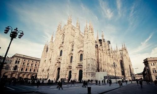 意大利12日跟团游