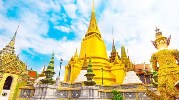 泰国清迈 5日4晚半自助游