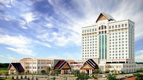 老挝万象+万荣+南鹅湖5日4晚跟团游