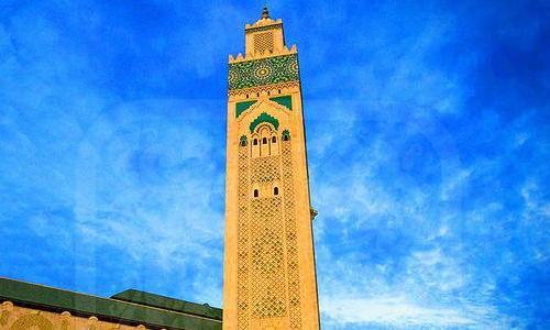 摩洛哥6日私家团