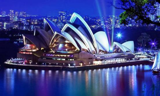 澳大利亚悉尼+黄金海岸+墨尔本5-30日