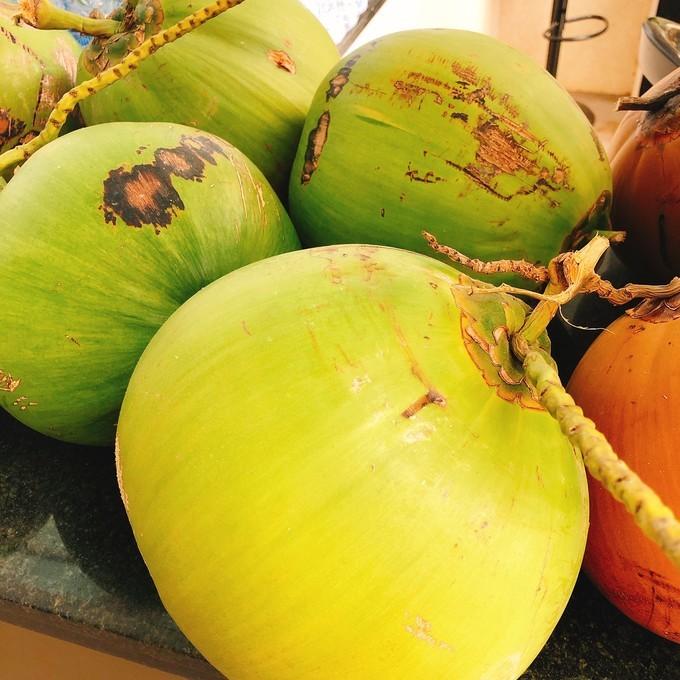 吃货在越南的网红美食与景点打卡深度游路线攻略之越南水果美食