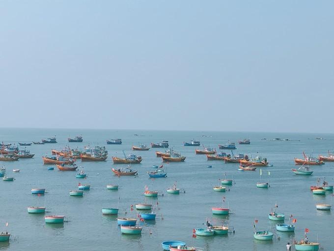 吃货在越南的网红美食与景点打卡深度游路线攻略之越南美食越南米粉