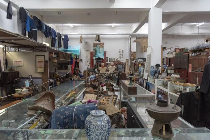 东北黑龙江宁古塔的个性文艺自由行攻略之宁古塔博物馆