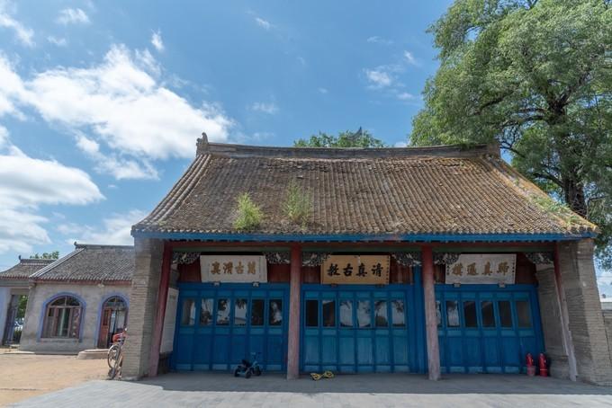 东北黑龙江宁古塔的个性文艺自由行攻略之宁古塔旅游攻略