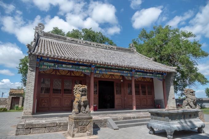 东北黑龙江宁古塔的个性文艺自由行攻略之宁古塔都有哪些好玩的地方