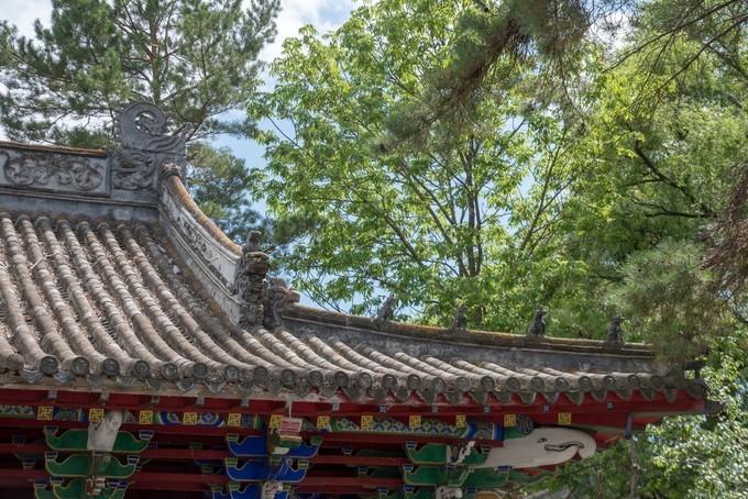 东北黑龙江宁古塔的个性文艺自由行攻略之夏天到黑龙江宁古塔避暑看美景