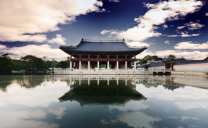 【钜惠船歌】首尔市区双船5日游