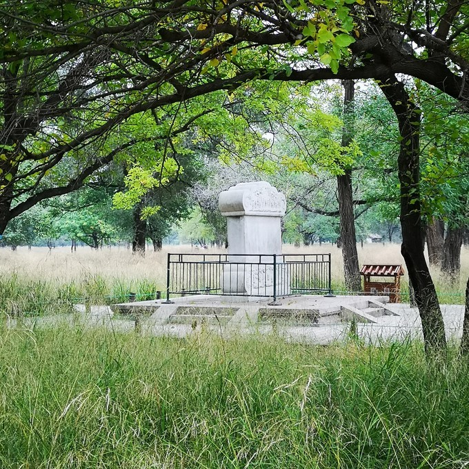 河北承德避暑山庄文艺自由行旅游攻略之万树园怎么玩