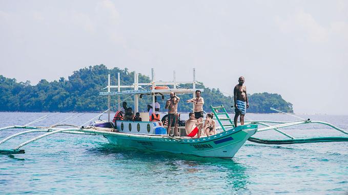 菲律宾超实用热带岛屿旅游美食行程攻略之巴拉望被称为海上的乌托邦