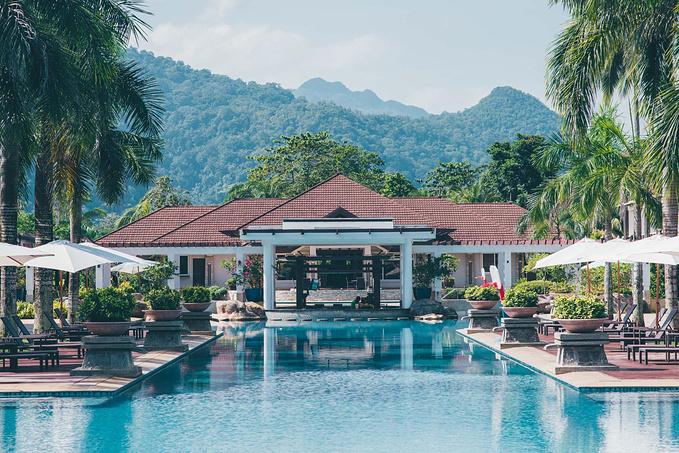 菲律宾超实用热带岛屿旅游美食行程攻略之巴拉望住宿