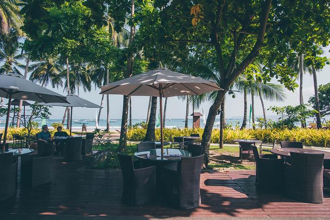 菲律宾超实用热带岛屿旅游美食行程攻略之巴拉望住宿攻略
