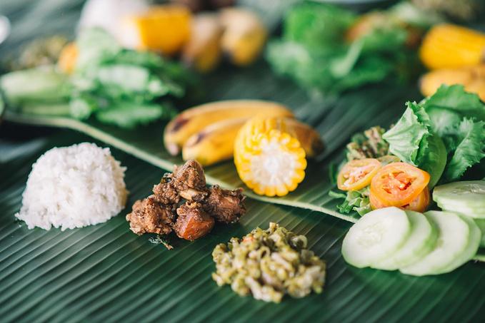 菲律宾超实用热带岛屿旅游美食行程攻略之机原生态食品