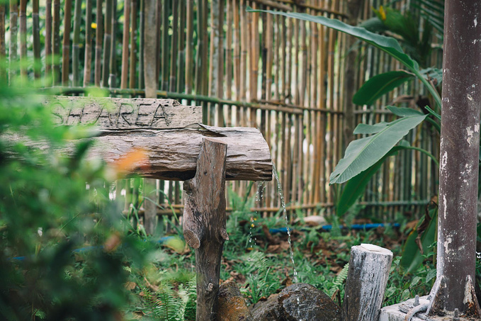 菲律宾超实用热带岛屿旅游美食行程攻略之别墅住宿