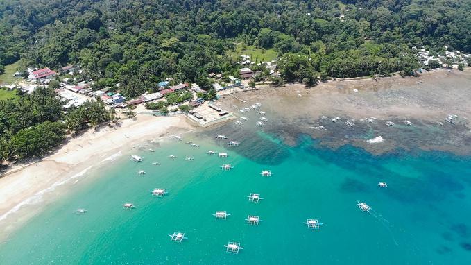 菲律宾超实用热带岛屿旅游美食行程攻略之世界自然遗产