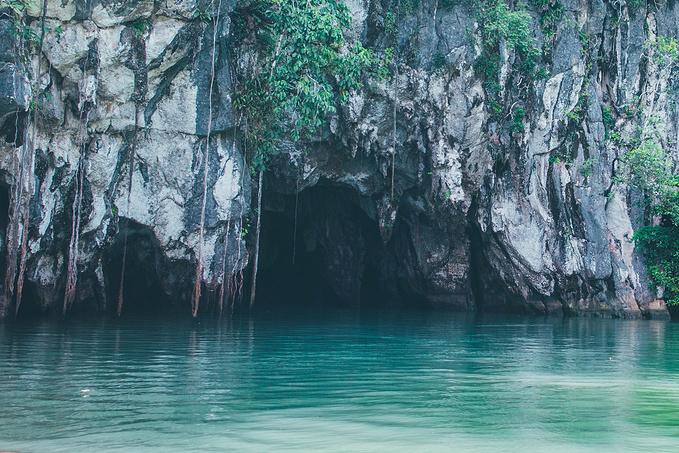 菲律宾超实用热带岛屿旅游美食行程攻略之换乘人力蜘蛛小船