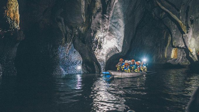 菲律宾超实用热带岛屿旅游美食行程攻略之巴拉望圣地