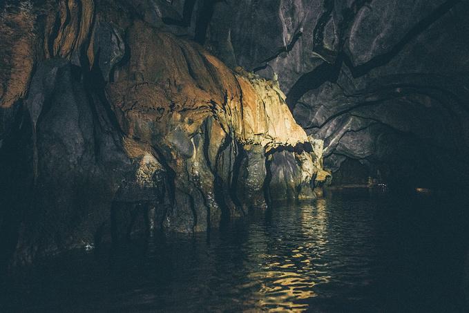 菲律宾超实用热带岛屿旅游美食行程攻略之国家级景点地下河