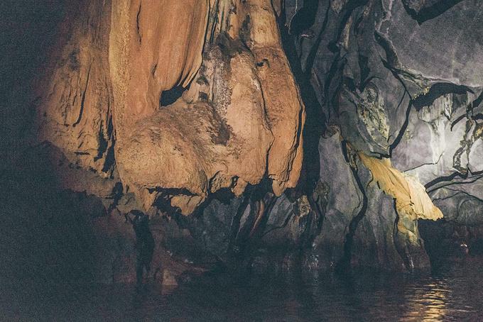 菲律宾超实用热带岛屿旅游美食行程攻略之圣保罗地下河攻略