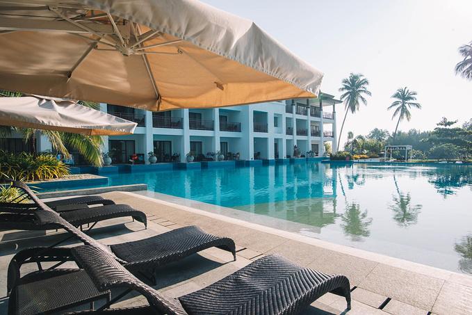 菲律宾超实用热带岛屿旅游美食行程攻略之五星级酒店