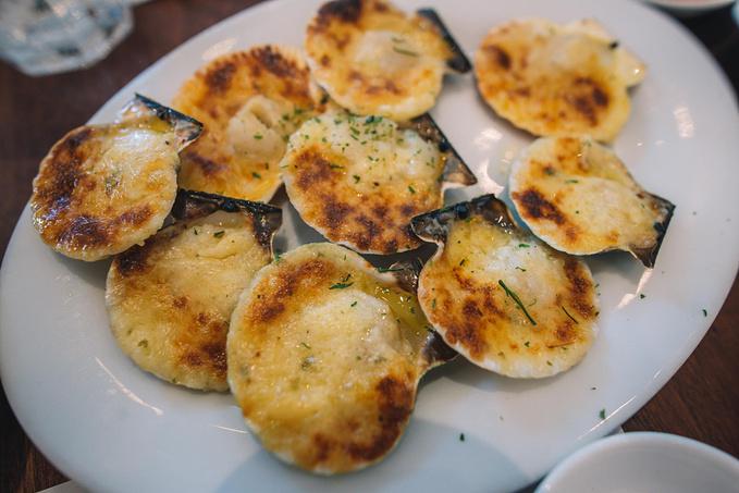 菲律宾超实用热带岛屿旅游美食行程攻略之传统的菲律宾美食
