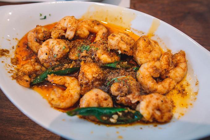 菲律宾超实用热带岛屿旅游美食行程攻略之传统美食