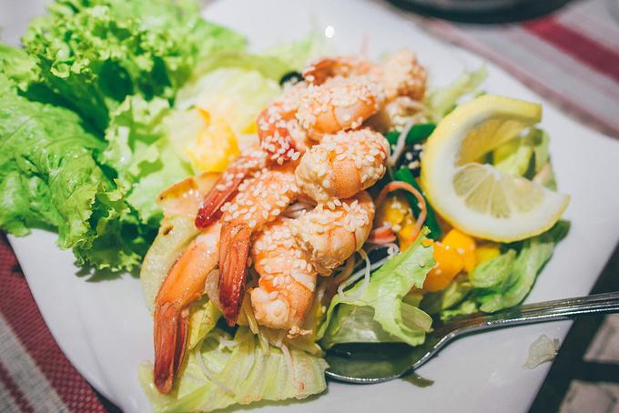 菲律宾超实用热带岛屿旅游美食行程攻略之网红餐厅攻略
