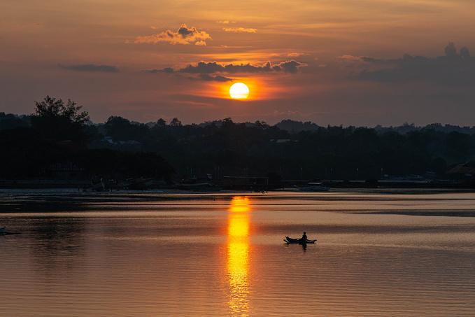 菲律宾超实用热带岛屿旅游美食行程攻略之自然保护区
