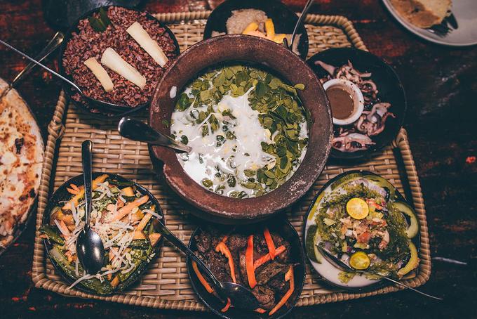 菲律宾超实用热带岛屿旅游美食行程攻略之在菲律宾怎么吃