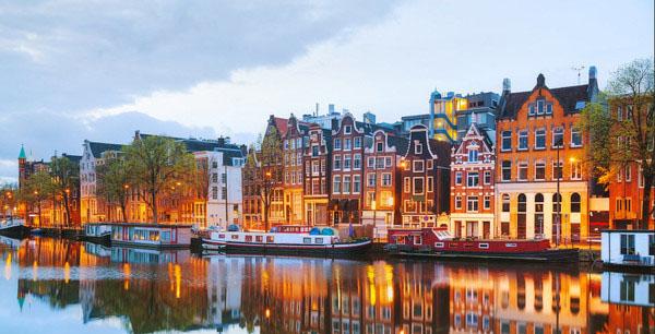 欧洲荷兰旅游小费怎么给