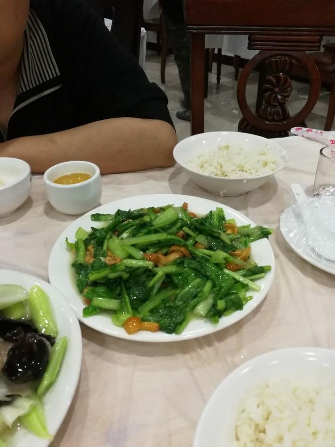 河北雄安新区旅游美食行程攻略之旅游饮食南方口味