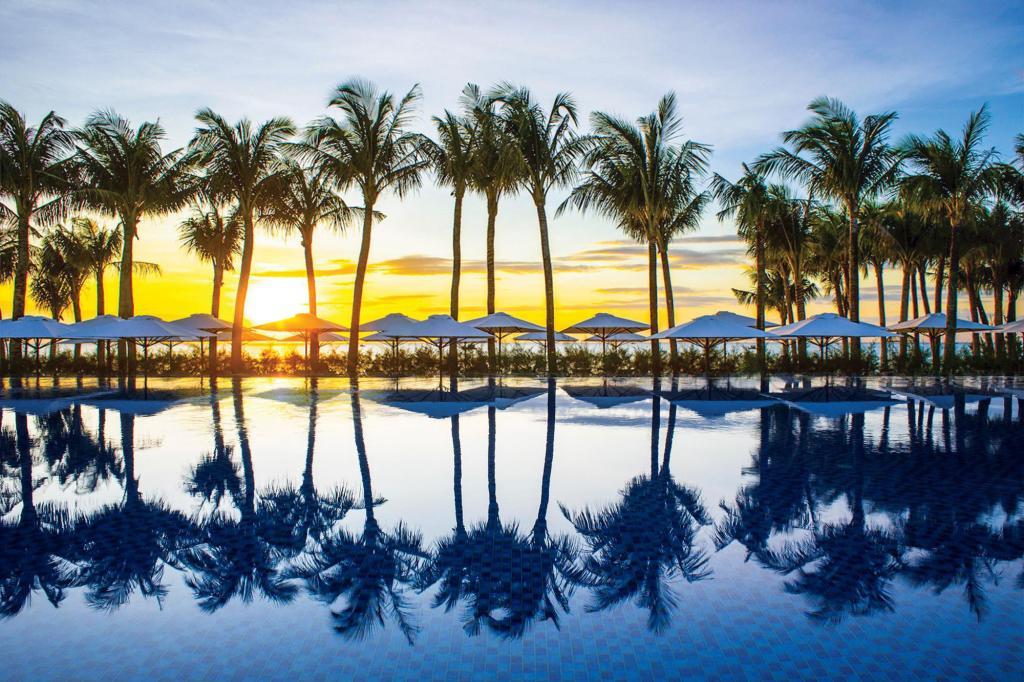 远离城市喧嚣 网红越南富国岛6日悠闲度假定制游