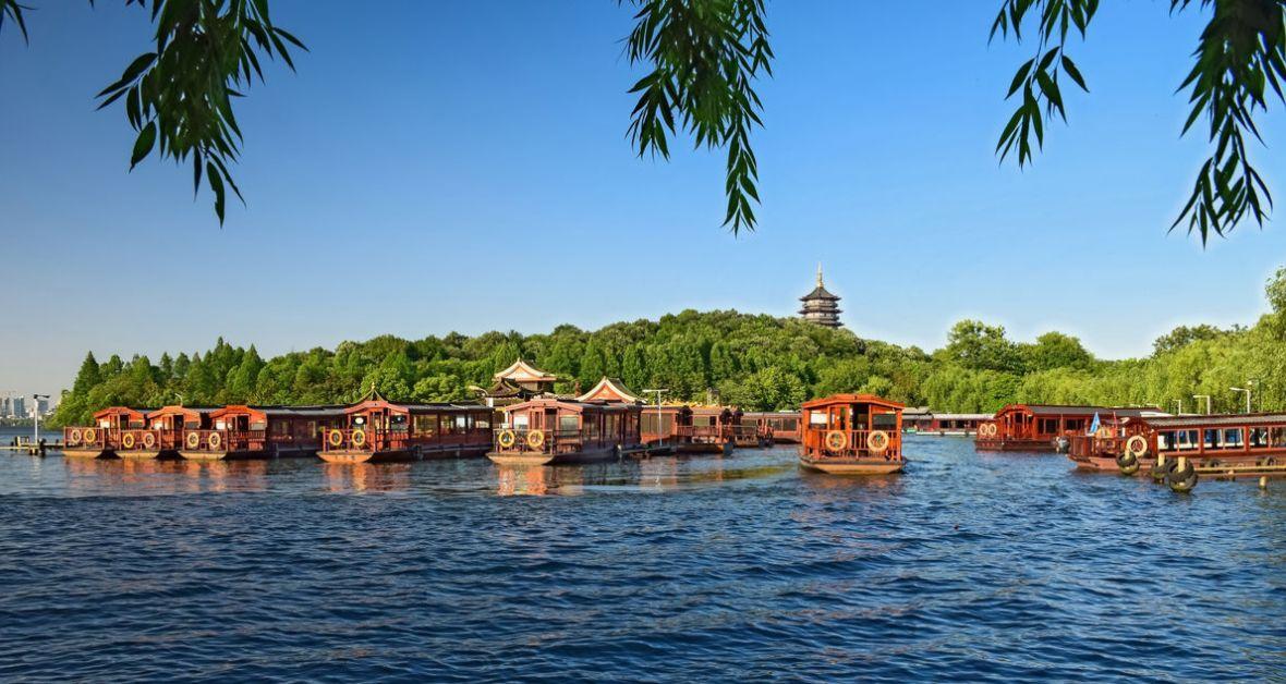 玩转南京城吃遍夫子庙