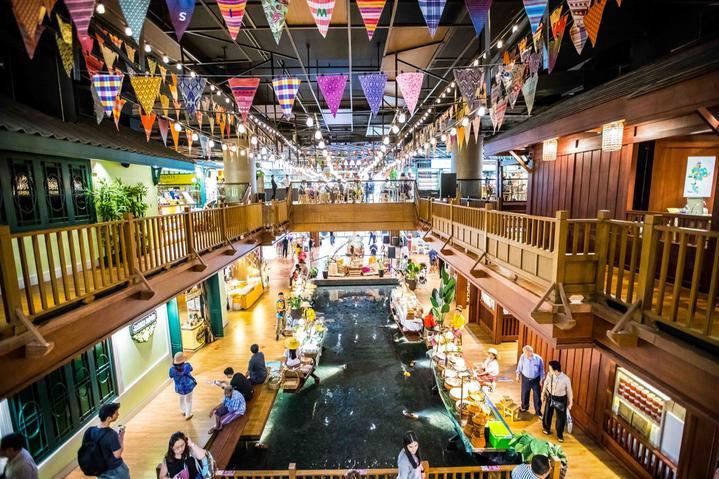 【泰国】曼谷旅行去哪里买买买,看这份攻略就好啦!超实用曼谷旅游购物攻略