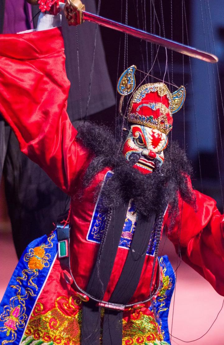 福建泉州古城实用景点美食打卡行程攻略之木偶剧