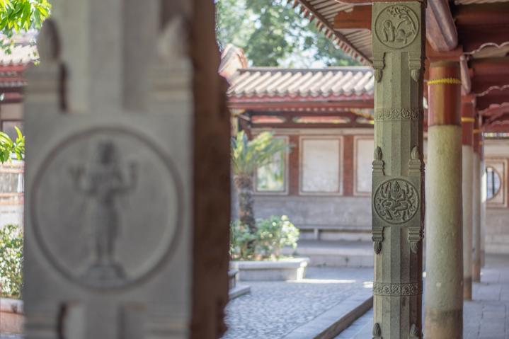 福建泉州古城实用景点美食打卡行程攻略之开元寺
