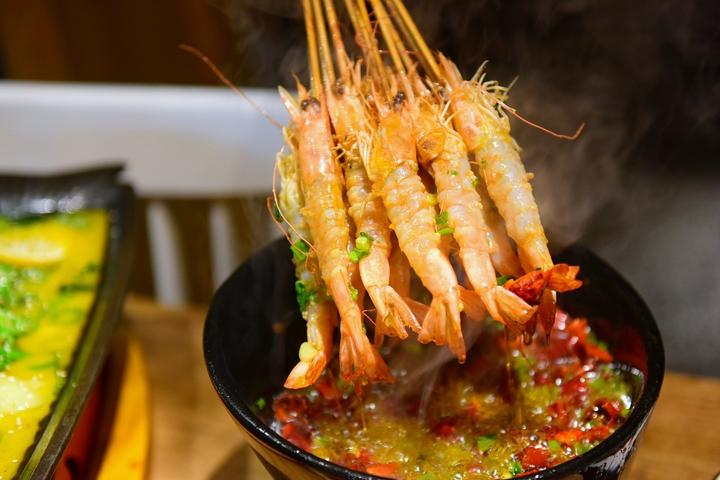 【四川】品味成都休闲美食三日游,成都美食打卡全攻略
