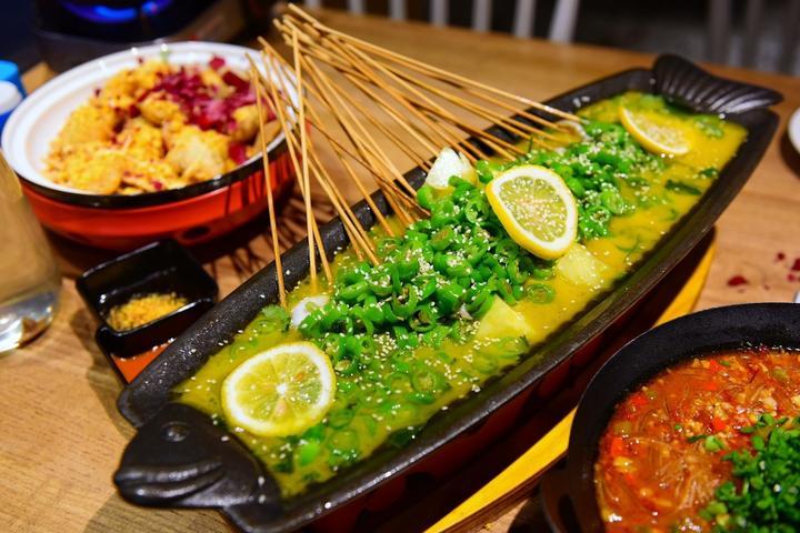 四川成都网红美食旅游打卡全攻略之成都吃客川菜网红餐厅
