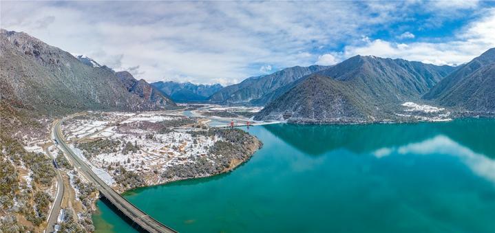 【西藏】冬日打卡林芝,邂逅一方暖阳,林芝旅游打卡实用攻略